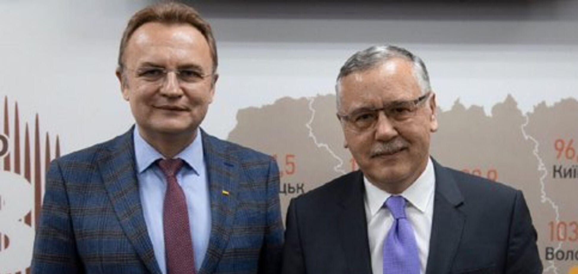 'Рейтинг вырастет': социолог озвучил приятные новости для Гриценко