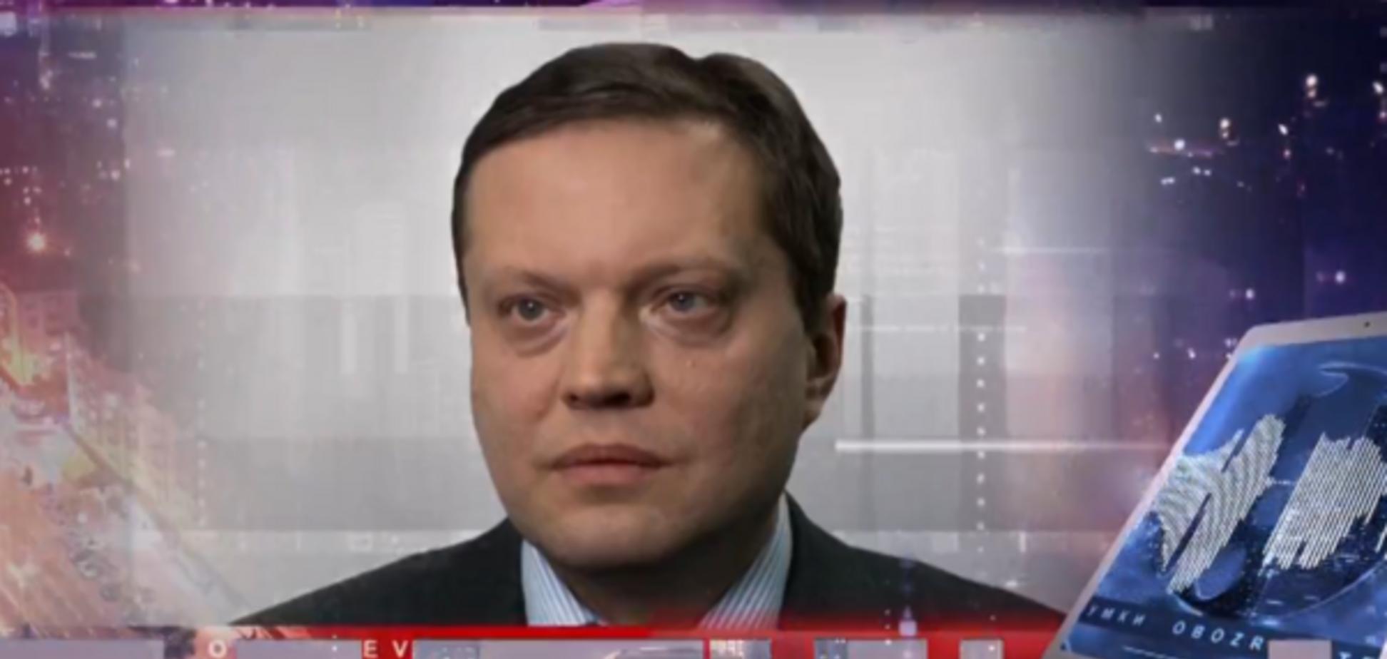Перемога ''Нафтогазу'' над ''Газпромом'': експерт запропонував відкласти святкування