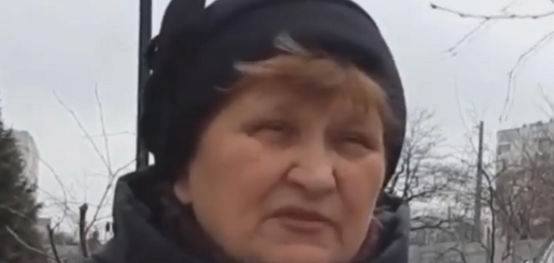 'Банд*рлоги розчленували берізку у трусиках': у Криму видали нову треш-пропаганду. Відеофакт