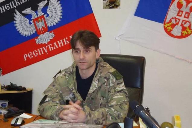 Деян Берич
