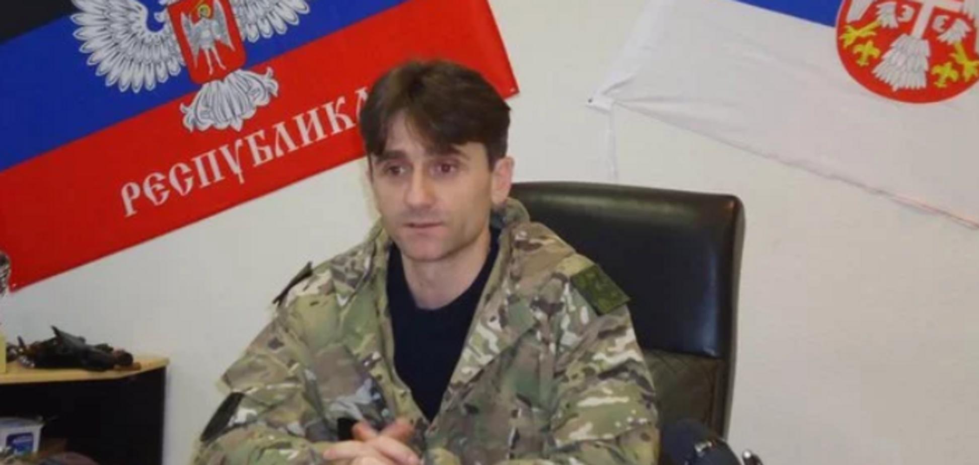 Слава ВСУ! Известный снайпер 'ДНР' пожаловался на огромные потери террористов