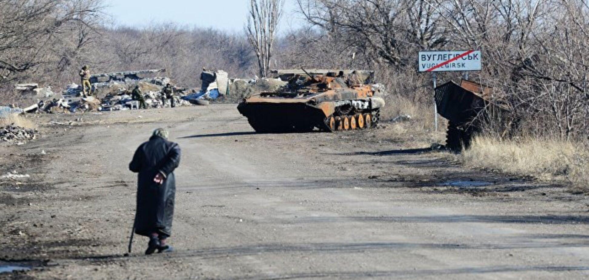 Исповедь штурмовика 'ДНР': как русские учили убивать