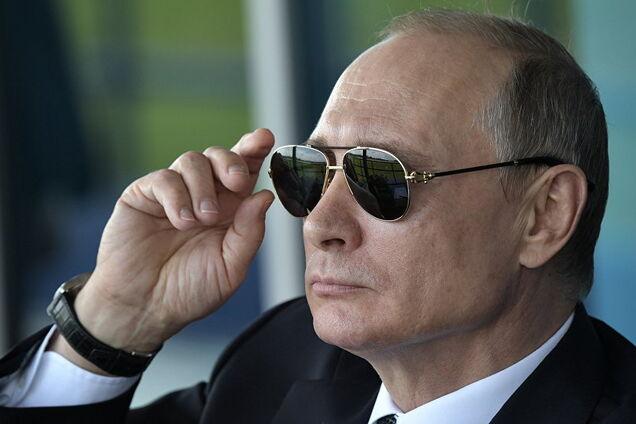 Російський журналіст жорстко розніс Путіна через гроші