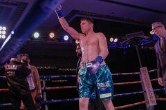 'Нокаут?' Непереможний український боксер висловився про дебати