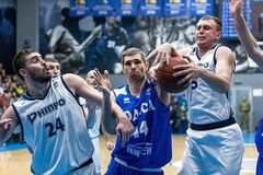 Вирішальна битва: анонс фіналу Кубка України з баскетболу