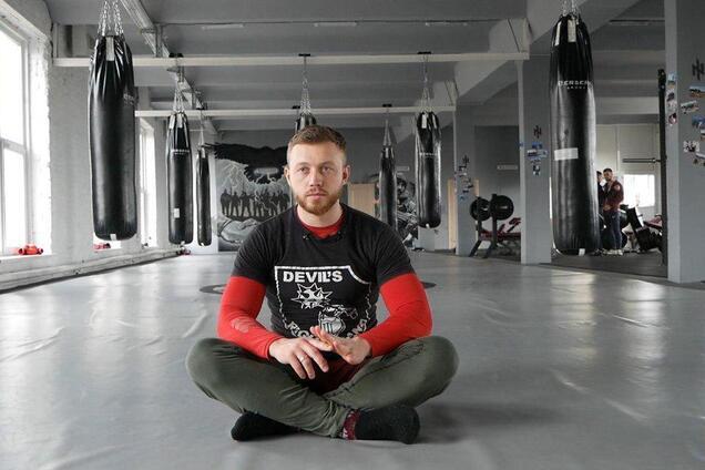 Дмитро Кухарчук