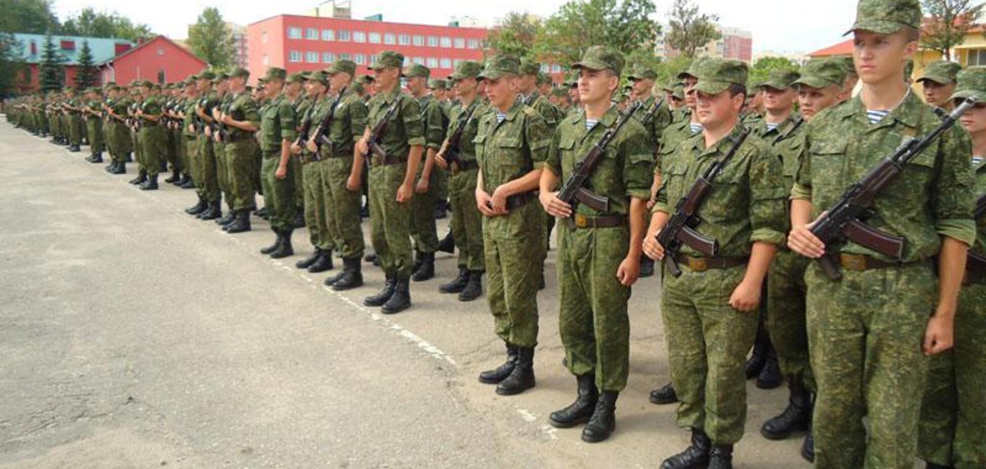 Навіть камінь не кинуть: в Білорусі спростували напад на Україну