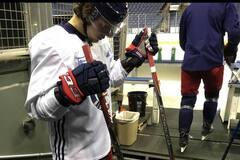 Хокеїст збірної Росії збунтувався проти Путіна