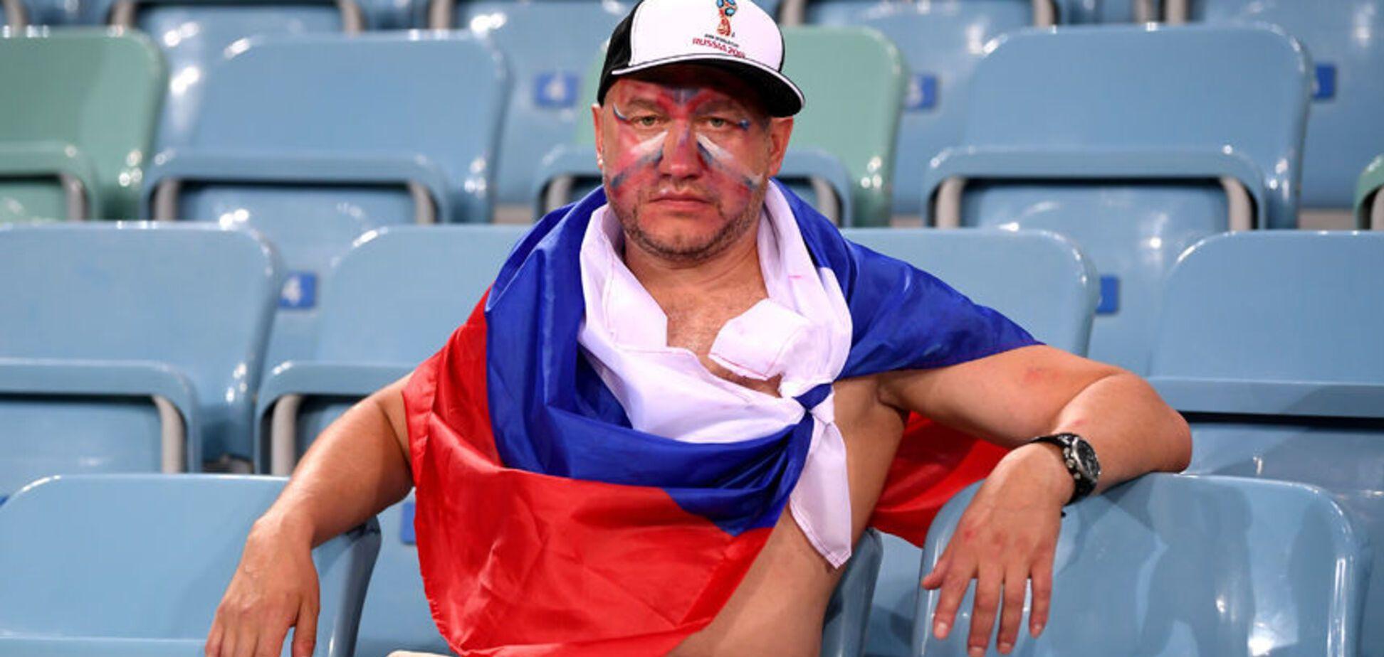 Російських легкоатлетів заборонили пускати на всі змагання