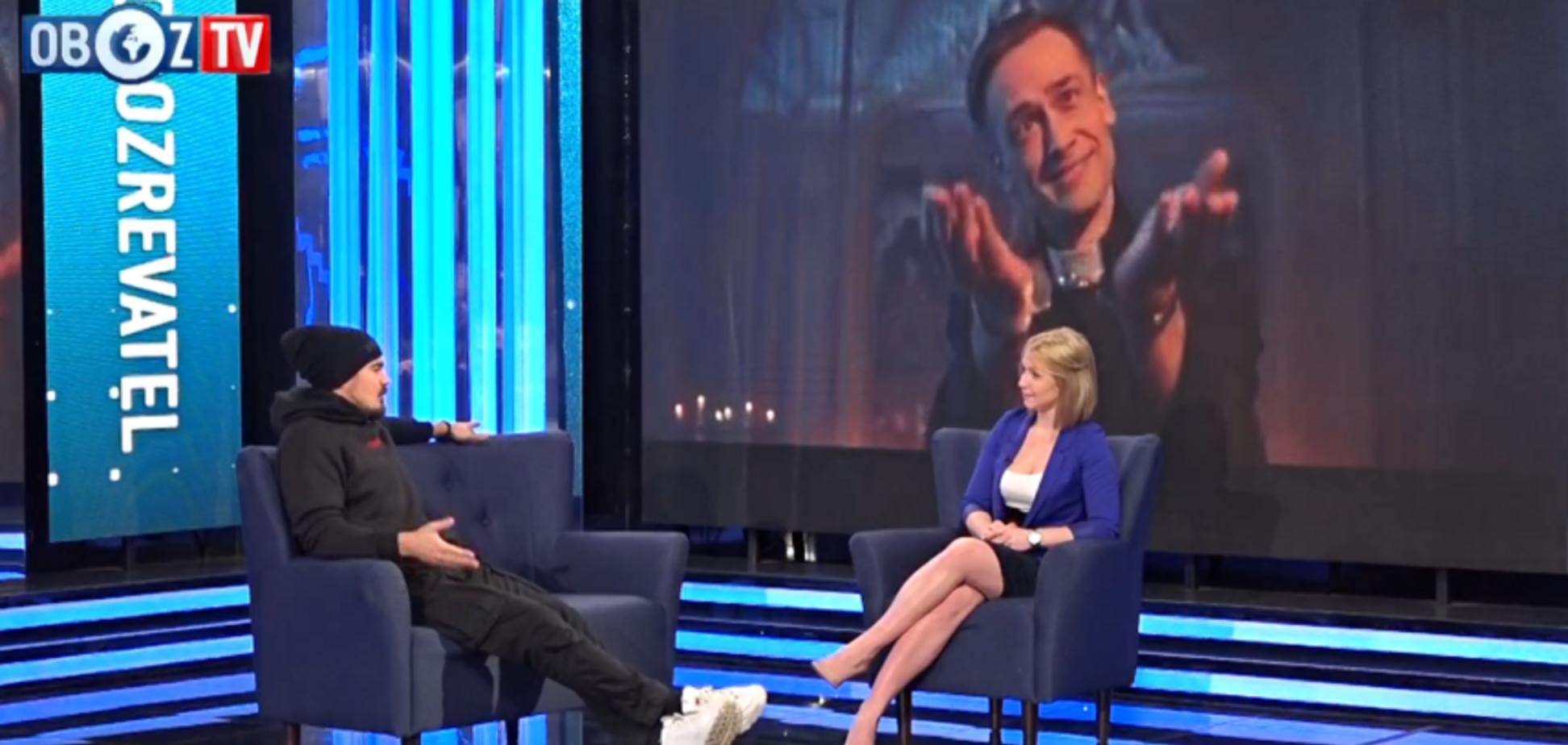 ''Упала планка'': стало известно, кого ТНМК изобразил в новом скандальном клипе