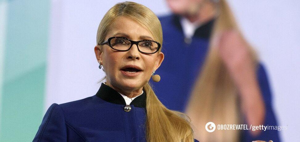 Бегает по утрам и сидит на диете: раскрыты нюансы личной жизни Тимошенко