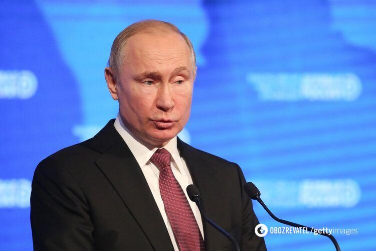 Картинки по запросу Соблазн Путина, или Попытка переиграть историю 11 марта 2019, 10:28
