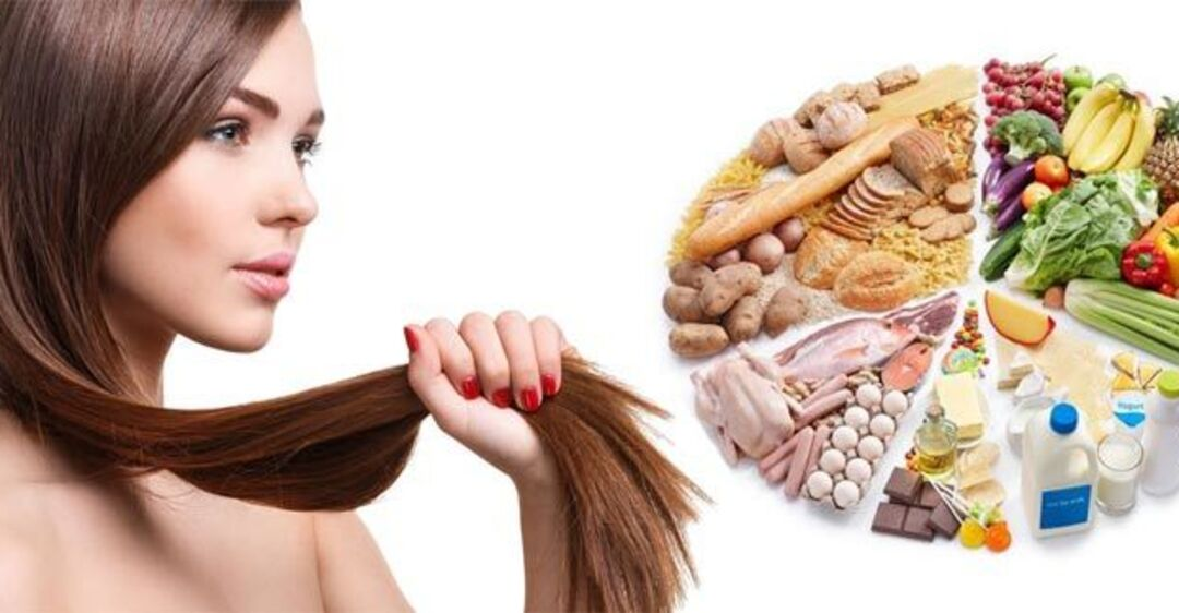 Витамины для волос: кому, для чего и как