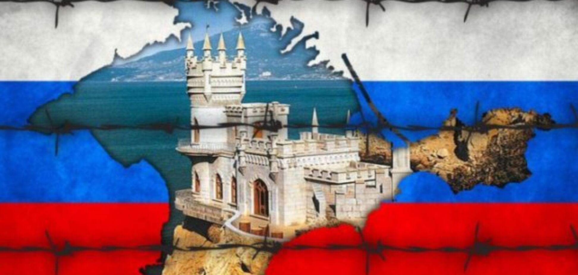 Україна може зажадати землі Росії!