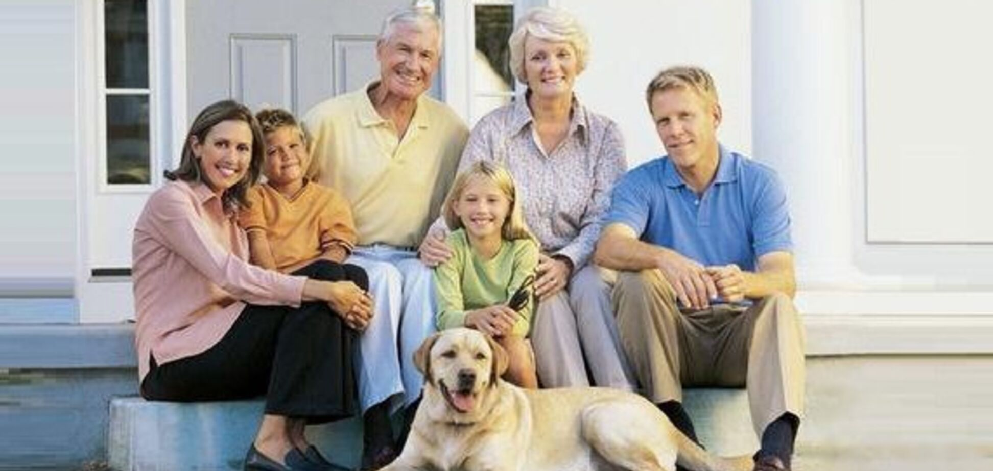 Жизнь с родственниками: чем дальше, тем роднее будете