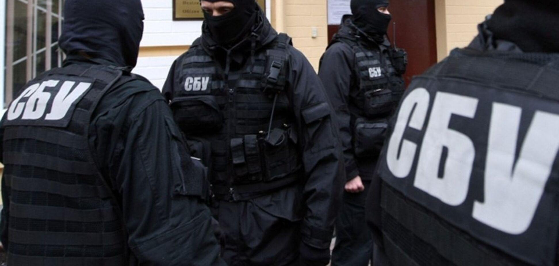 Скандал в оборонці України: СБУ виступила із заявою