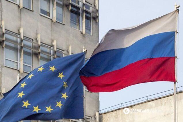 У ЄС ухвалили жорстке рішення проти Росії