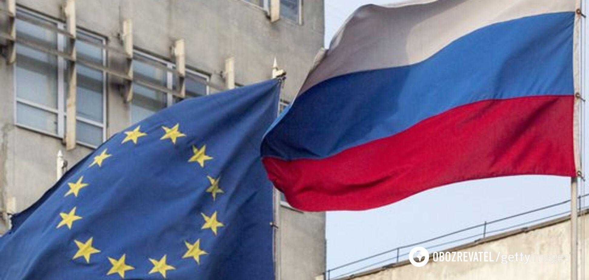 Більше не партнер: у ЄС ухвалили жорстке рішення проти Росії