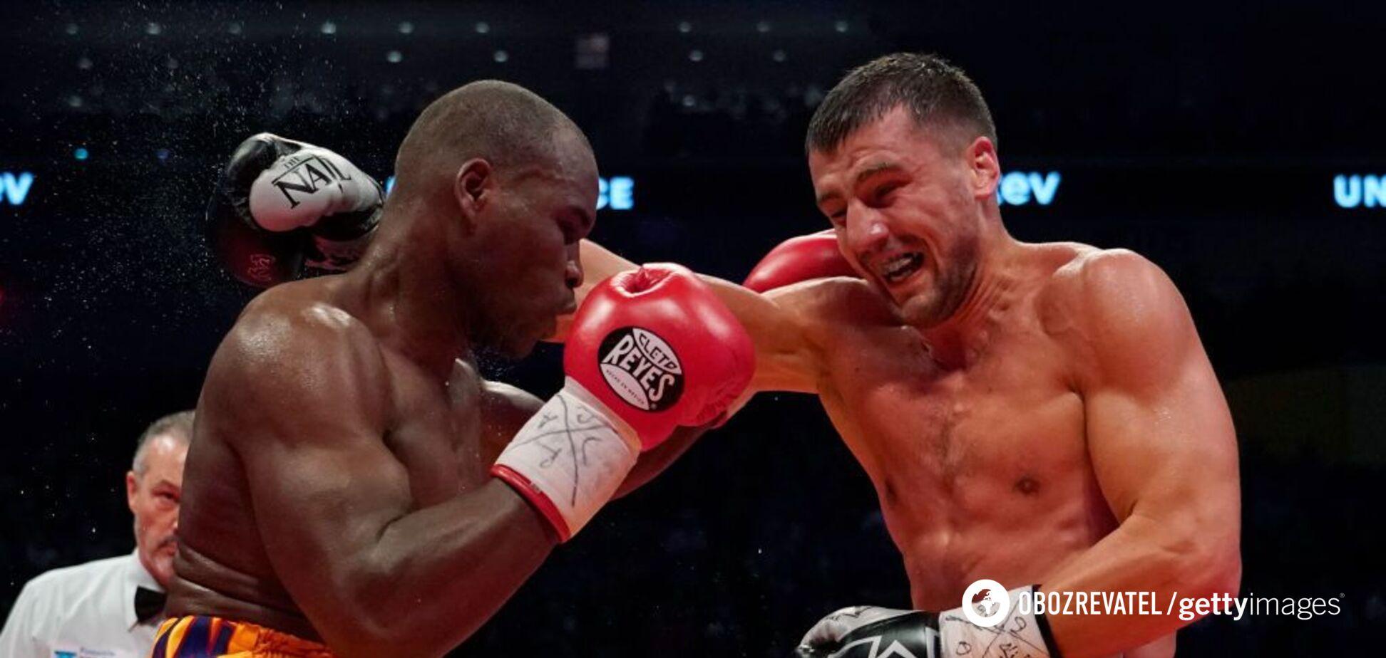 Президент WBC показав, як виглядає жертва Гвоздика після коми