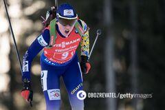 Украина в топ-10: всі подробиці жіночої 'індивідуалки' ЧС з біатлону