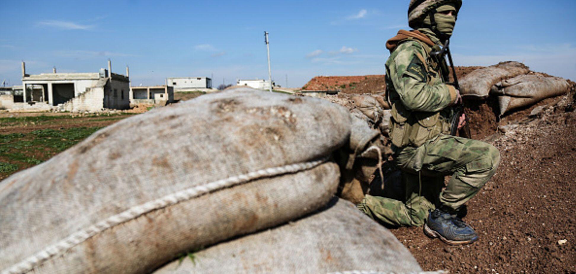 Россия готовится к новой войне — разведка