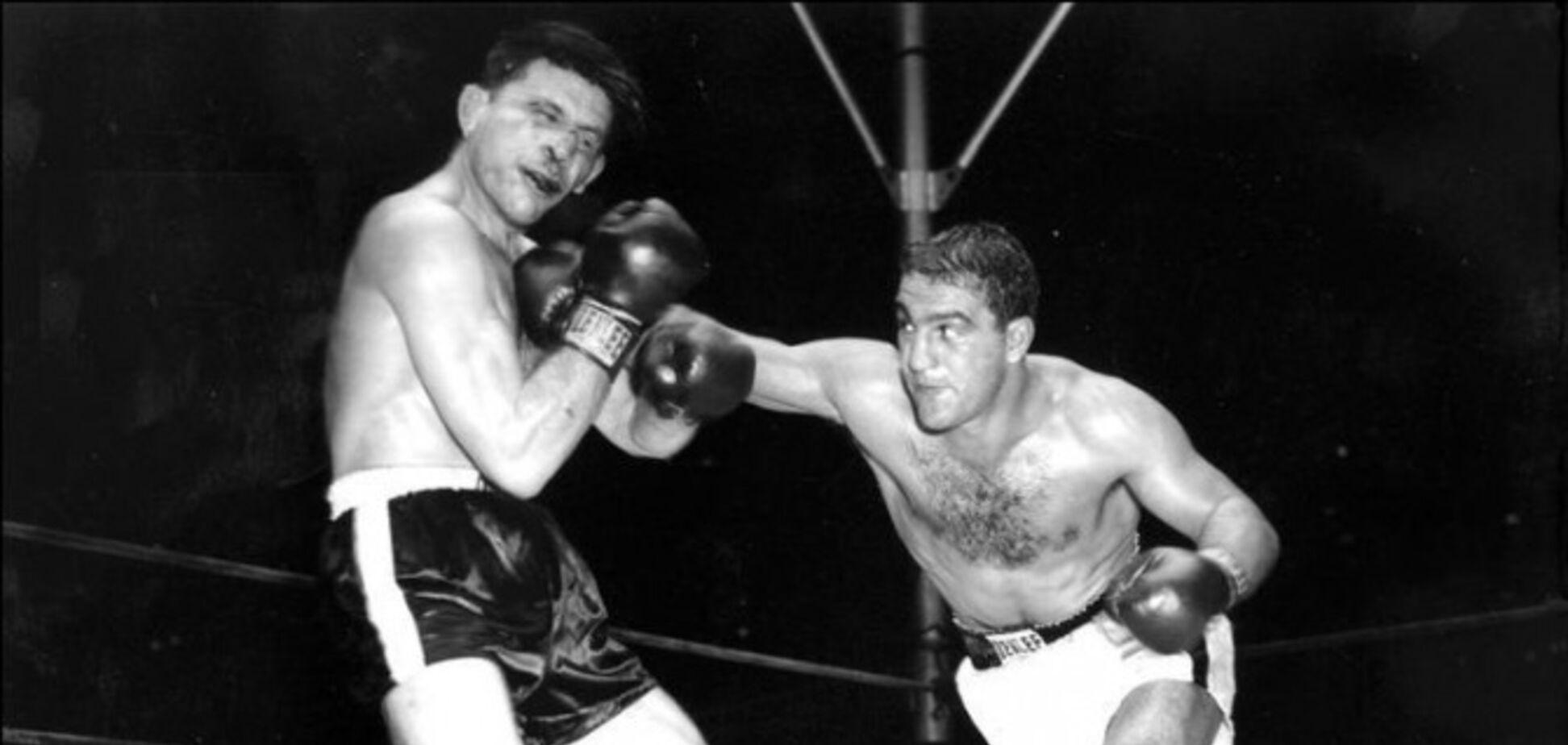 Первый белый за 15 лет: 8 бомбических фактов из истории бокса