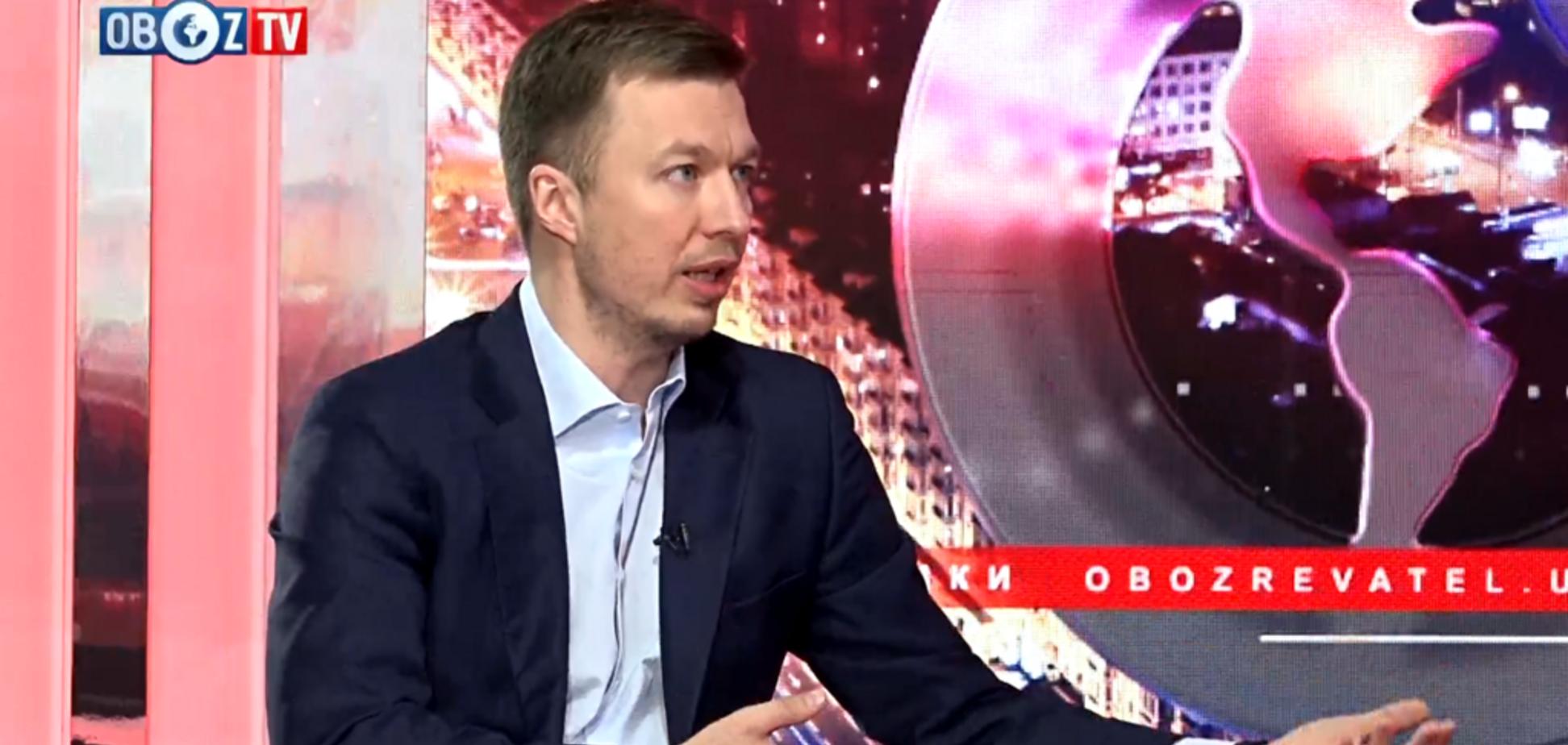 Україна сьогодні найбільш енергонеефективна країна Європи – Ніколаєнко