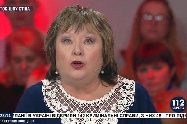 Наталья Витренко