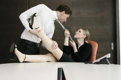 Рольові ігри як профілактика розлучень