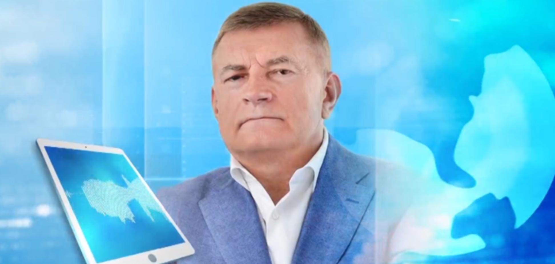 Без смены власти преступления в оборонпроме расследоваться не будут – экс-замгенпрокурора