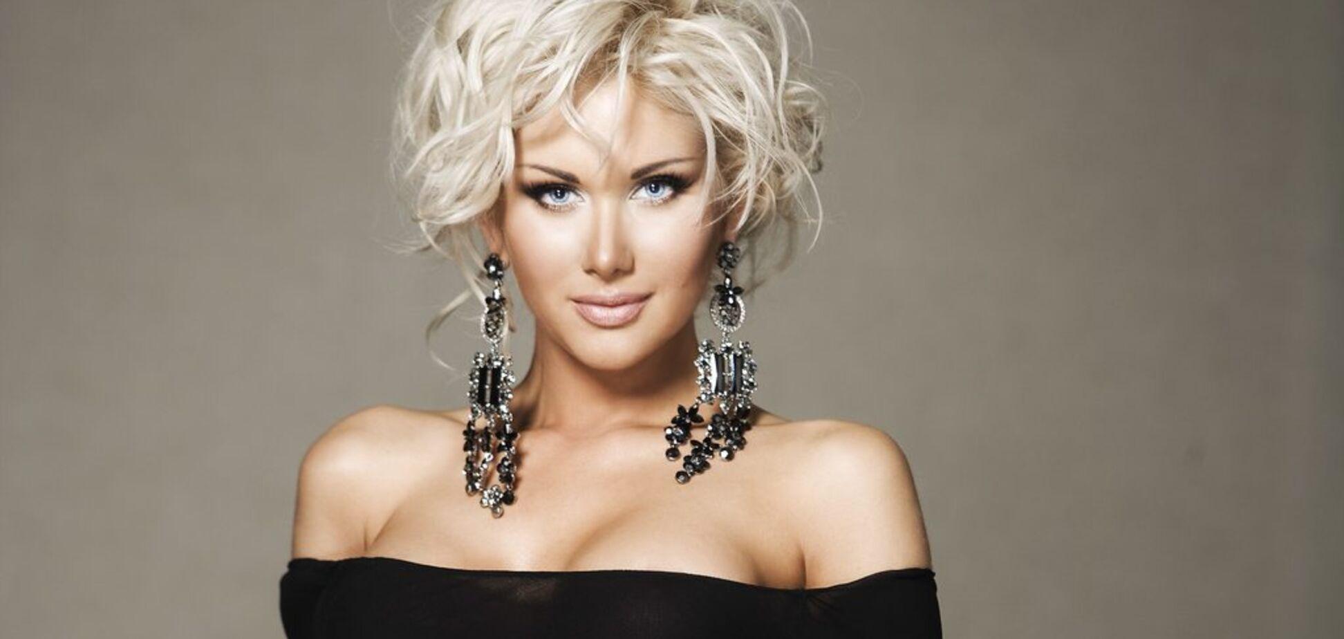 Українську співачку госпіталізували під час гастролей за кордоном