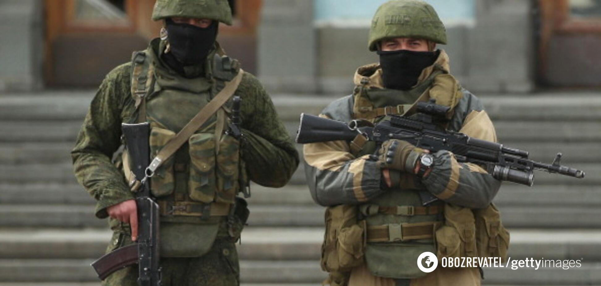 Россия может отпустить украинских моряков при единственном условии — генерал