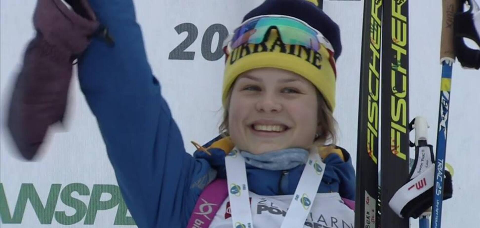 Біатлон: в Україні заступилися за спортсменок, які переїхали з Росії