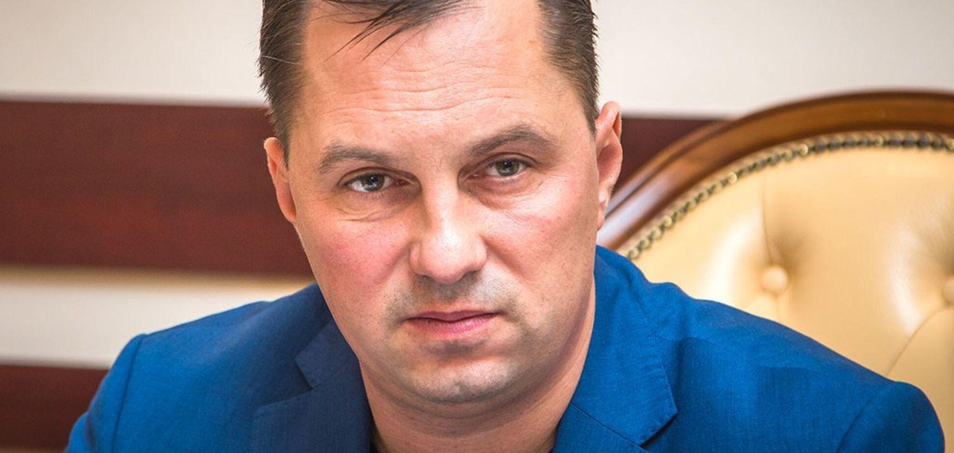 'Шукали адинадцятирічну дєвчіну': глава поліції Одеси зганьбився з українською мовою