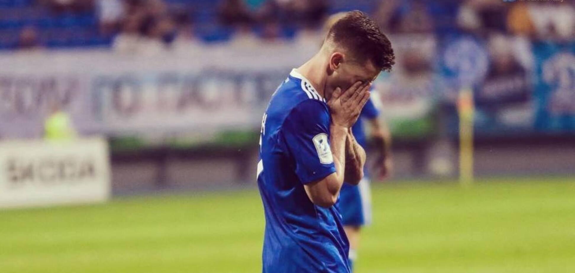 'Динамо' понесло тяжелую потерю перед матчем с 'Челси'