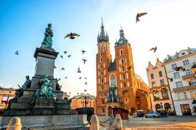 Названы самые дешевые для путешествий города Европы