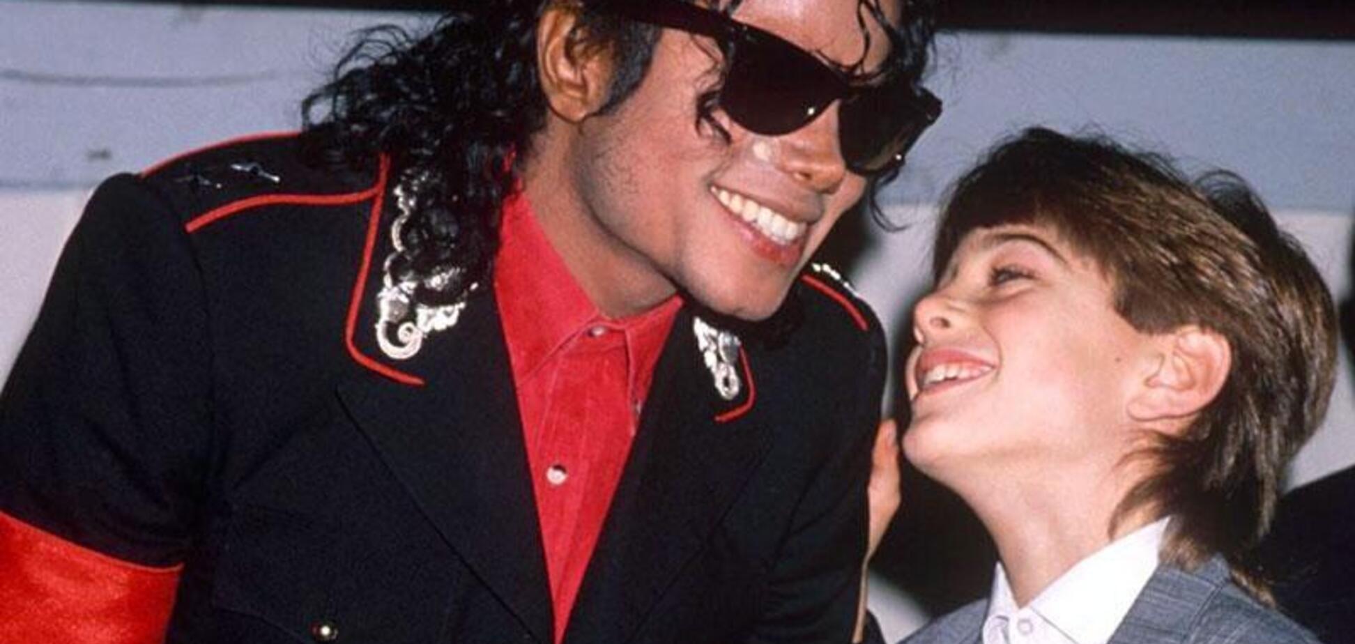 Появился русскоязычный трейлер скандального фильма о Майкле Джексоне