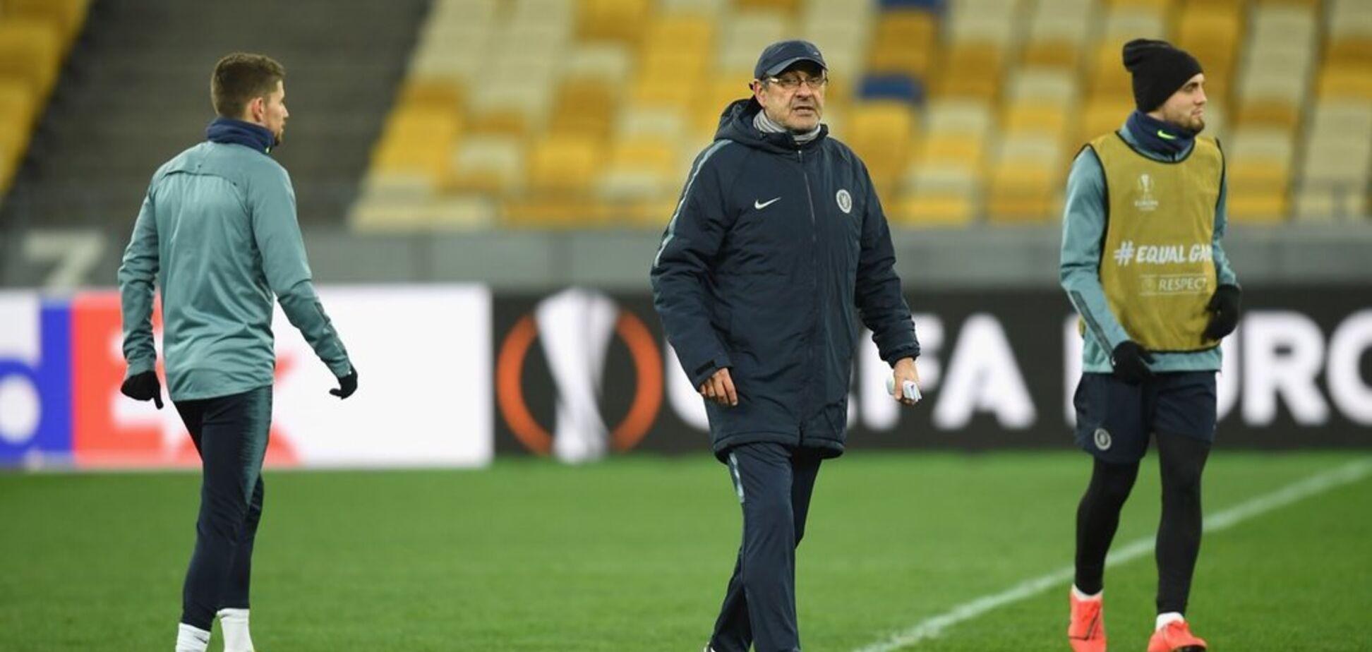 'Це катастрофа': суперник 'Динамо' виступив з різкою заявою