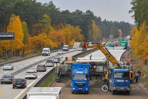 В Украине могут появиться дороги с 5G: как это будет работать