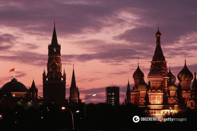 Кремль у Москві