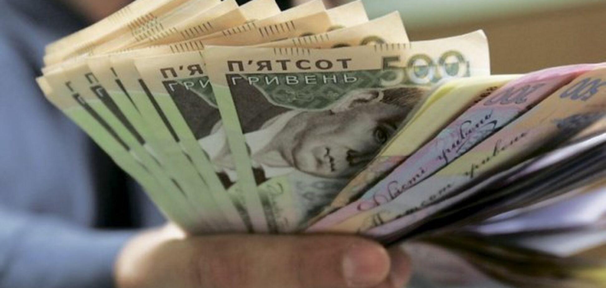 ''Бюджет был разграблен'': Рева озвучил результаты зарплатной революции в Украине