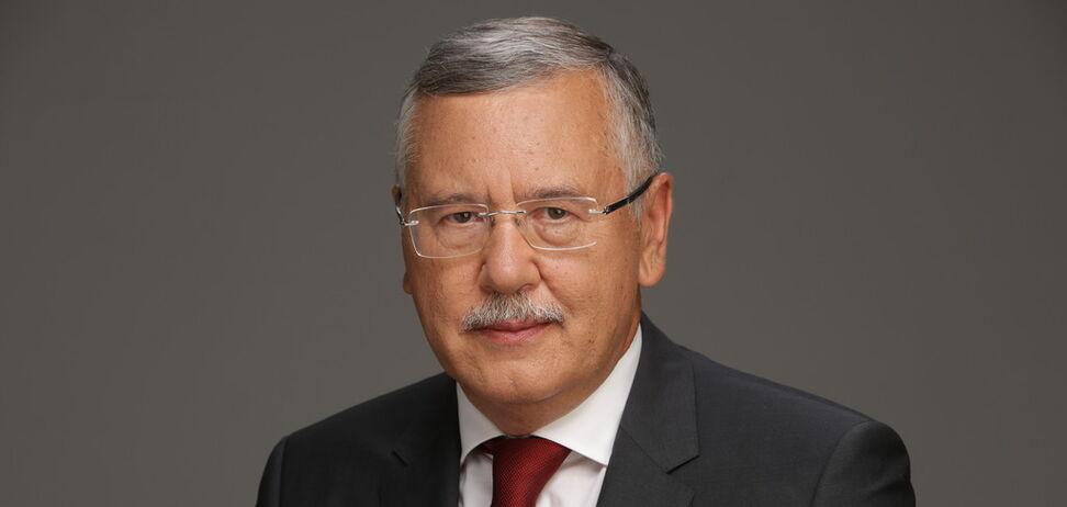 Експерт РПР: Гриценко – єдиний, чия економічна програма відповідає пріоритетам Української ради бізнесу