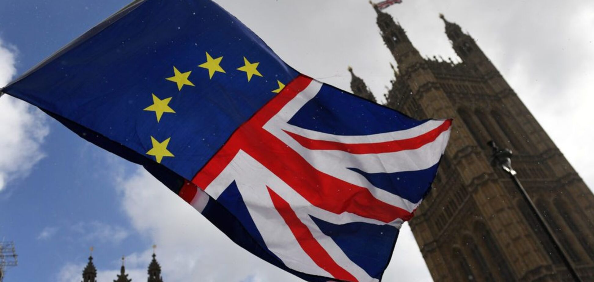 Мэй ушла: Британия получила нового премьер-министра
