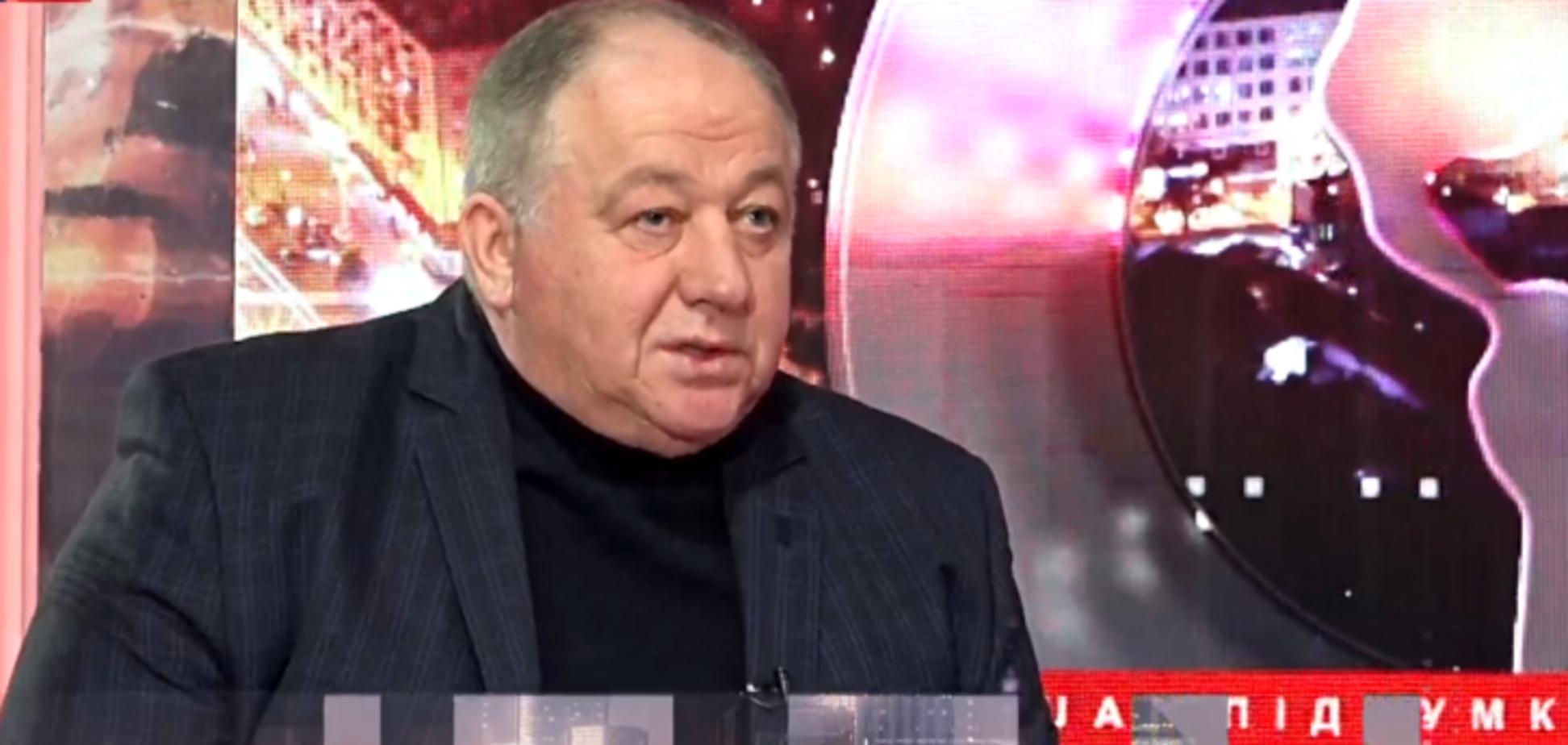 Россия развалится еще при Путине: политик назвал условие