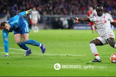 Салах та Мане хоронять німців! Баварія — Ліверпуль: всі подробиці 1/8 фіналу Ліги чемпіонів