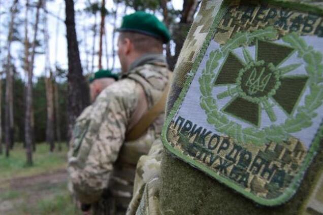 Украина внезапно решила усилить охрану границ