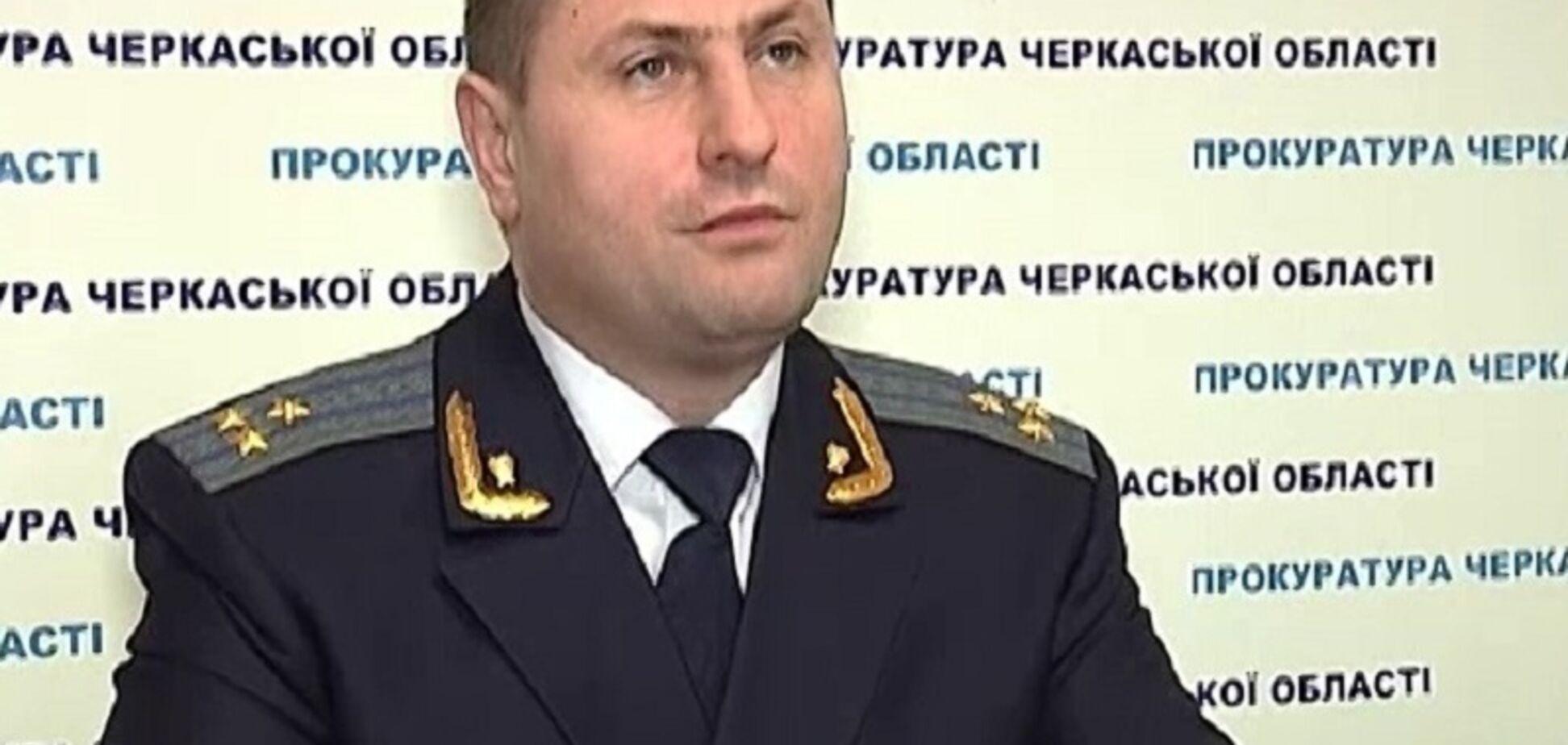 Запорожскую прокуратуру номер 2 может возглавить прокурор с неоднозначной репутацией