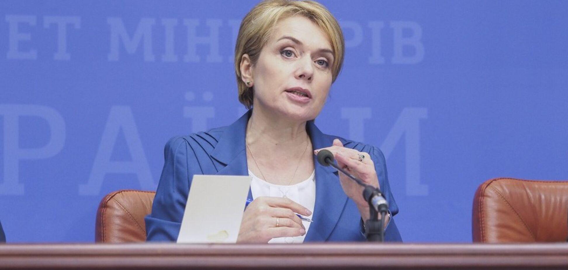 'Получают деньги от Венгрии': Гриневич обвинила в предательстве учителей на Закарпатье
