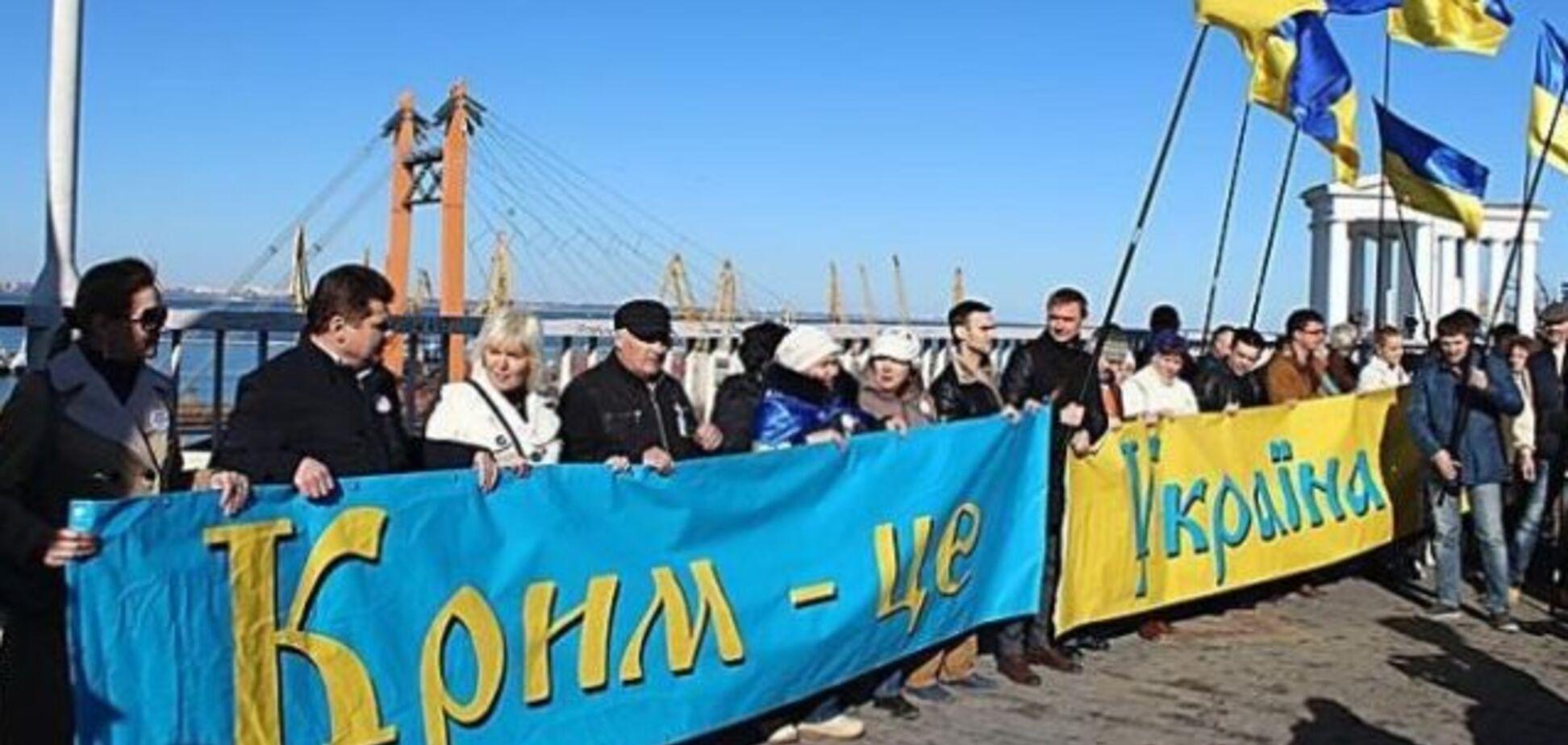 'Деоккупация началась!' Появилась победная информация из Крыма
