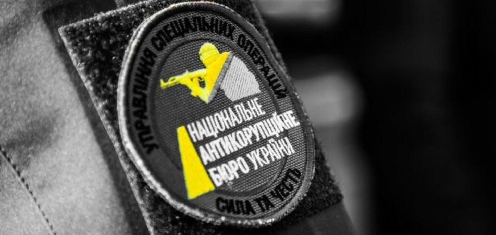 НАБУ напрямую причастна к коррупции и шантажу – расследование